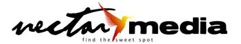 Nectar Media Logo