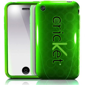 Cricket iPhone