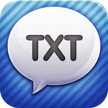 Text Me, Like Me, Share Me! Please?